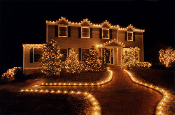 How to keep your house secure during the Christmas holidays
