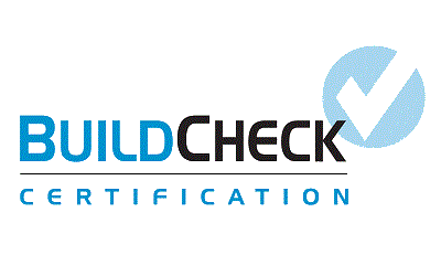 Build Check Certificate