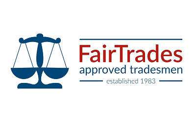 Fair Trades Approved Tradesmen Logo