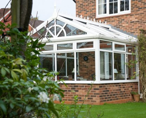 Finesse Windows Conservatory