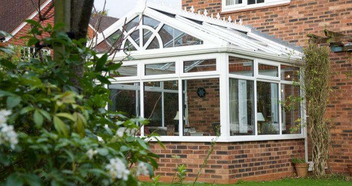 Finesse Windows Conservatory