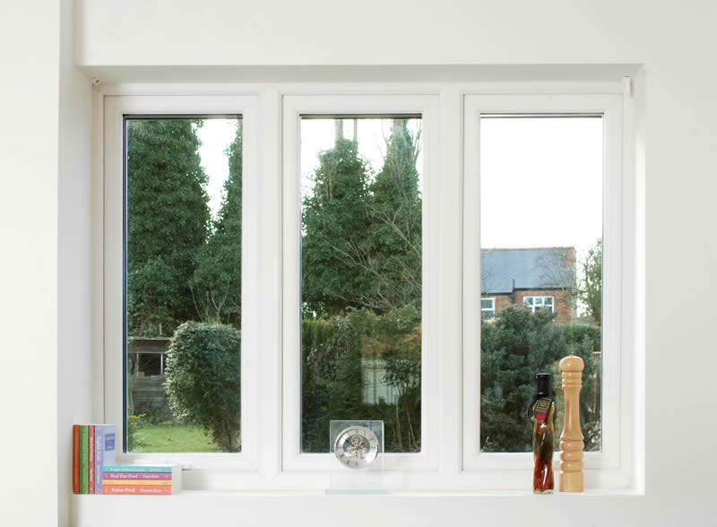 Argon filled double glazing for Argon gas windows