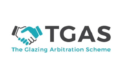 The Glazing Arbitration Scheme Logo