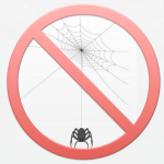 Spider Proof