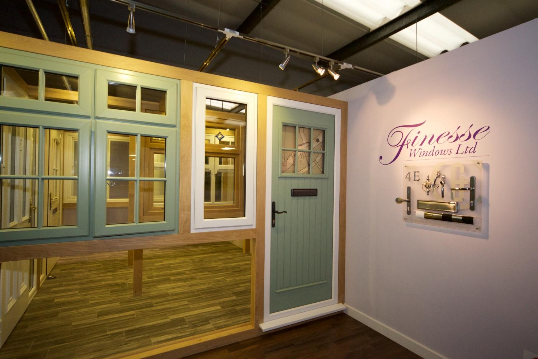 Windows and Doors Showroom 2