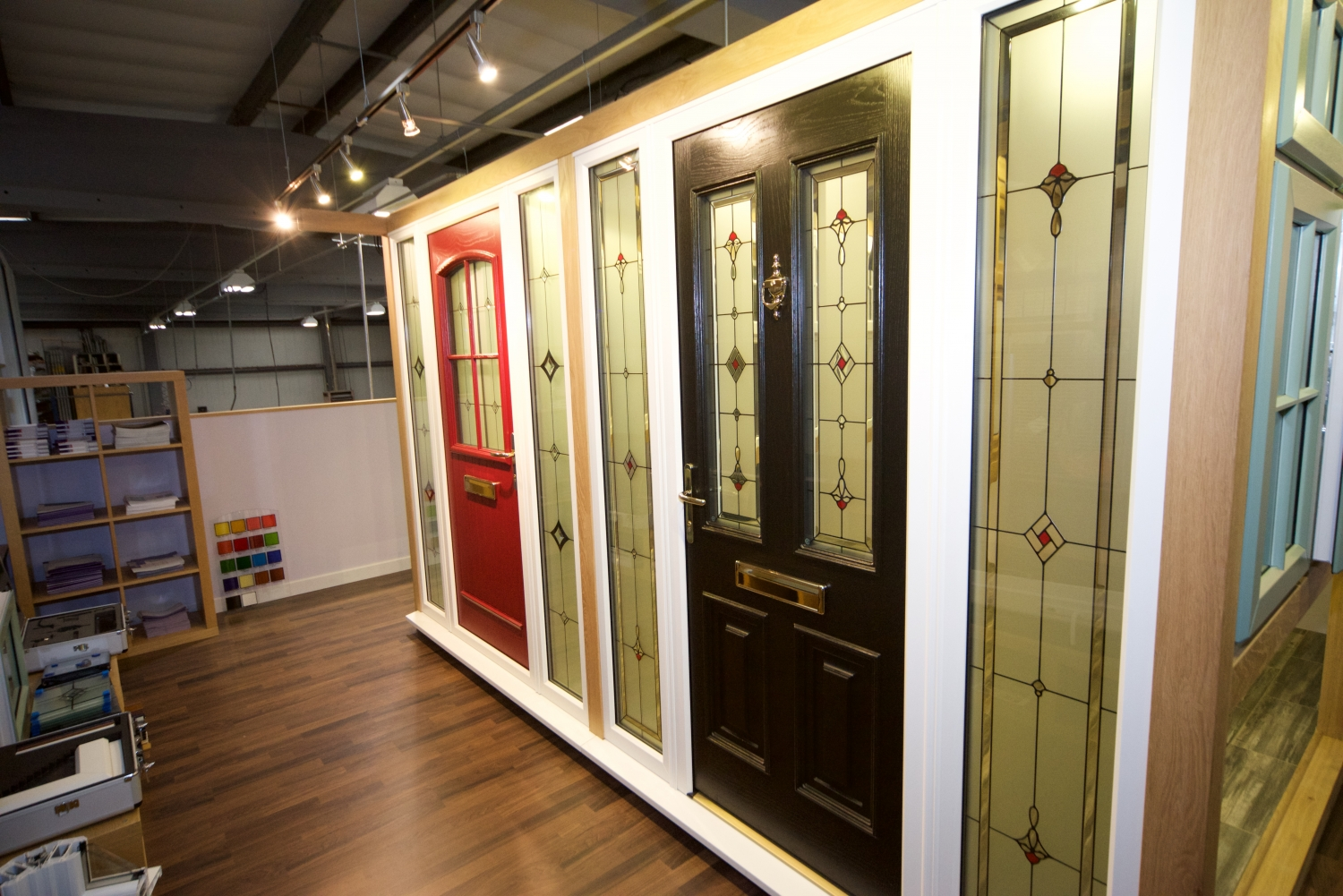 Doors Factory Showroom