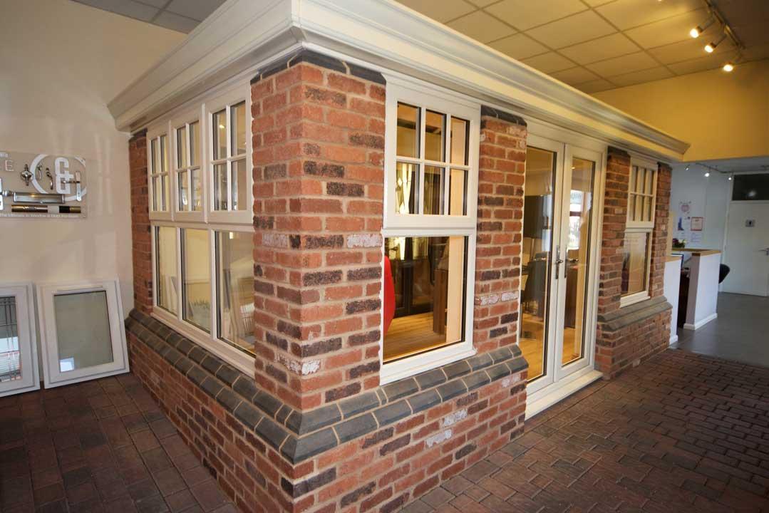 Windows and Doors Showroom