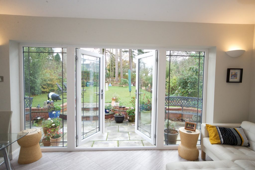 Bi-Fold and New Wave Doors Birmingham
