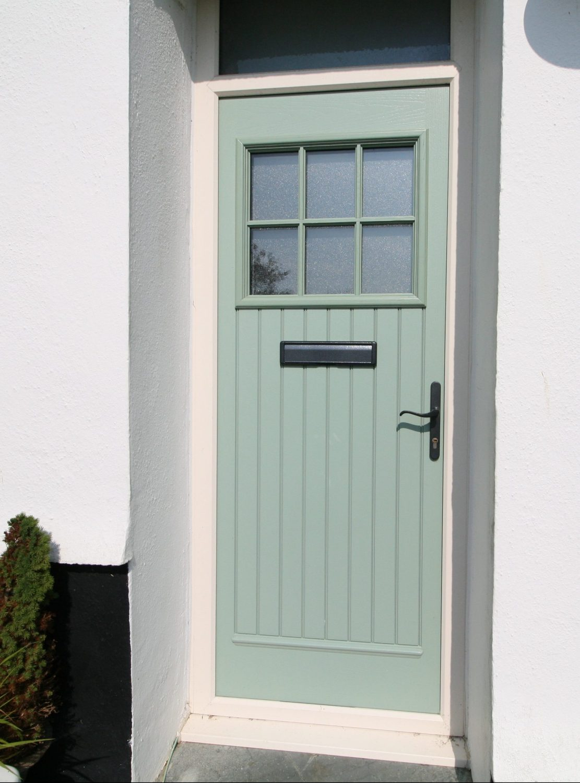 Stylish Palladio Door