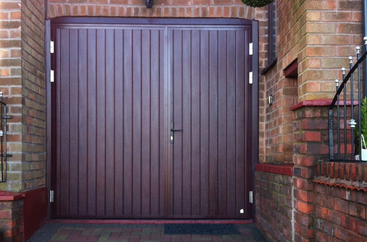 Garage Doors Rosewood