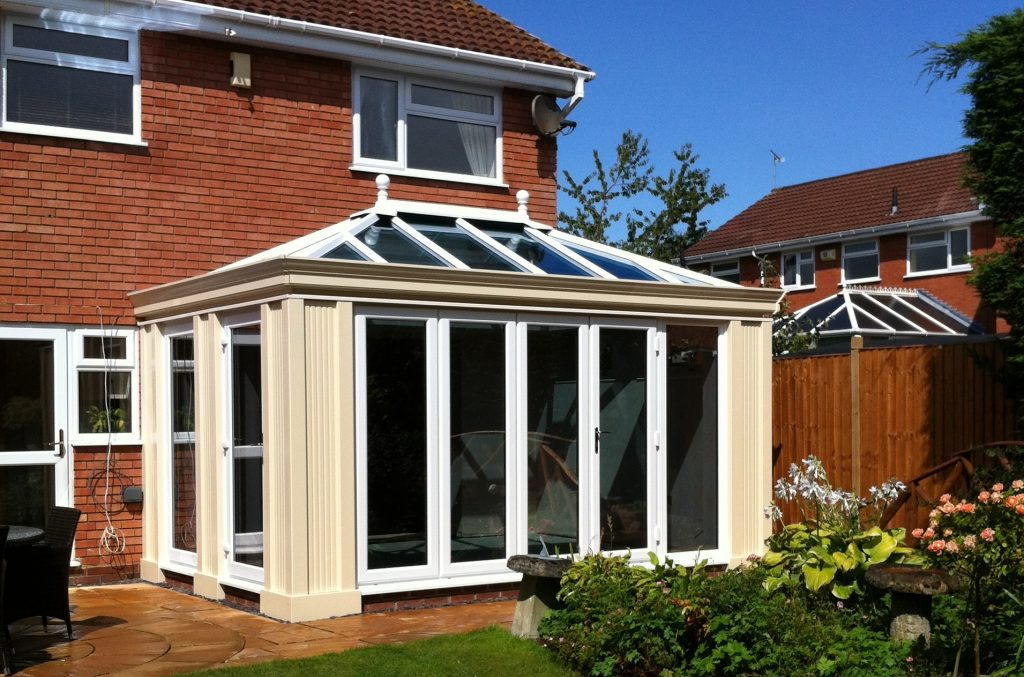 Conservatories Birmingham Conservatory Builders West