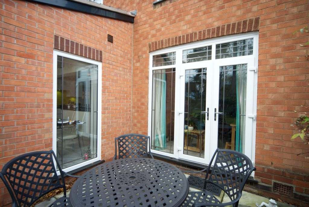 Patio french doors double glazed patio and french for French balcony doors