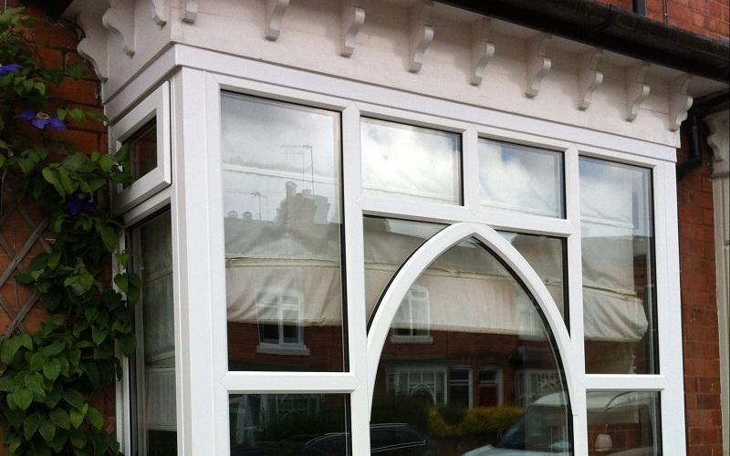 Bespoke Window