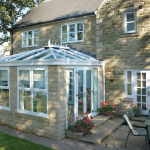 New Conservatory, Doors and Windows