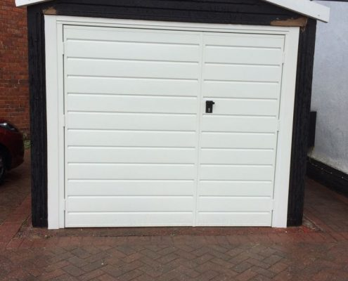 Garage Doors Solihull West Midlands Garage Doors Company In