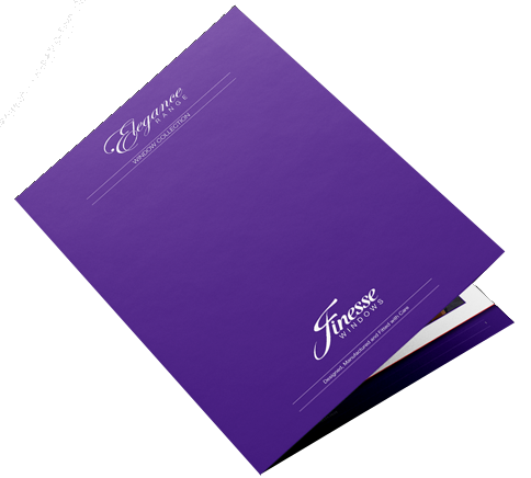 Finesse Windows Brochure