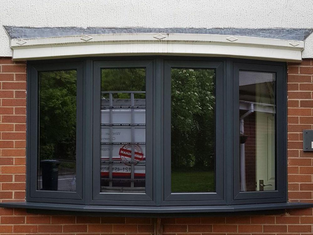 Flush Sash Windows A Modern Solution
